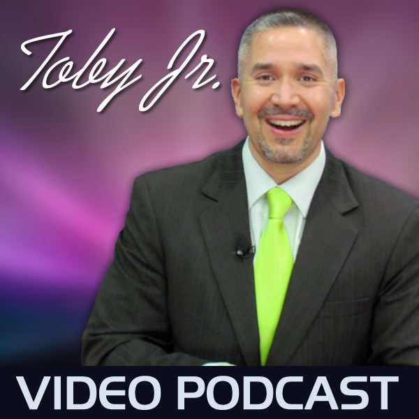 Toby Jr. (Video Podcast)